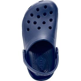 Crocs Classic Clogs Kids Navy